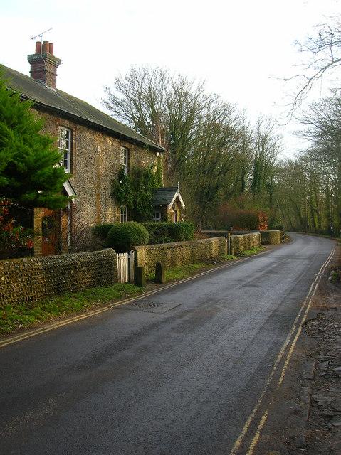 Ryebank, Climping Street, Climping