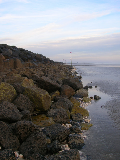 Rock Island, Elmer Beach