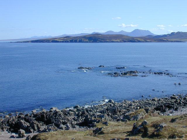 Gruinard Bay