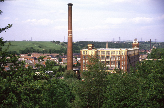 Kearsley Mill, Prestolee