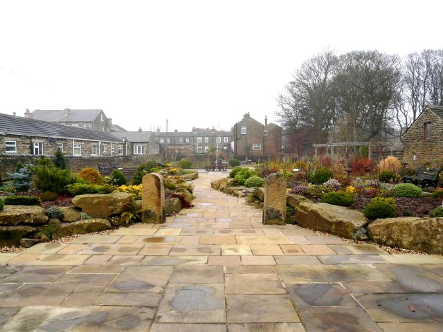 Community Garden , Baildon