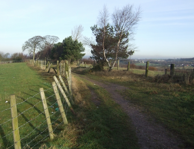 Bushbury Hill
