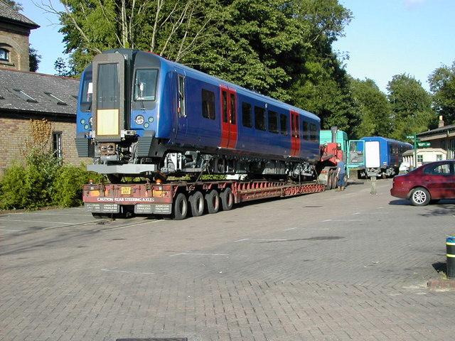 Road Train!!