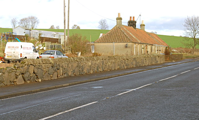 Ferniehall Cottages