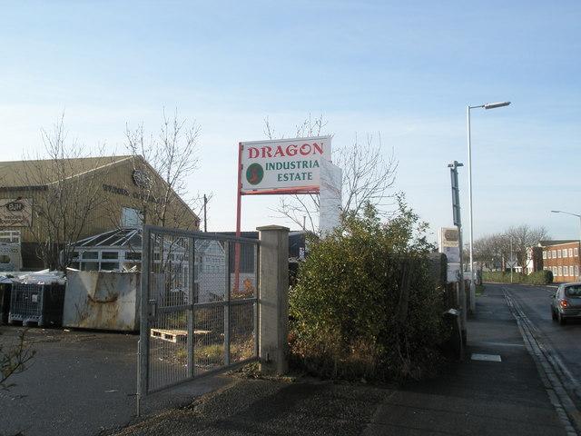 Dragon Industrial Estate