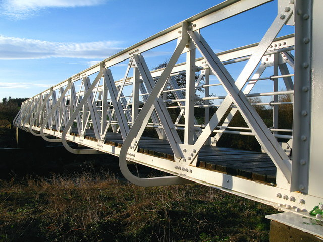 Stevenson Bridge, Haddington