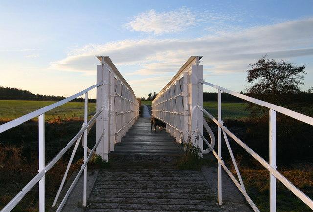 Stevenson Bridge, Haddington