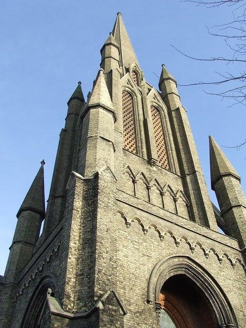 Tower of St. John the Evangelist