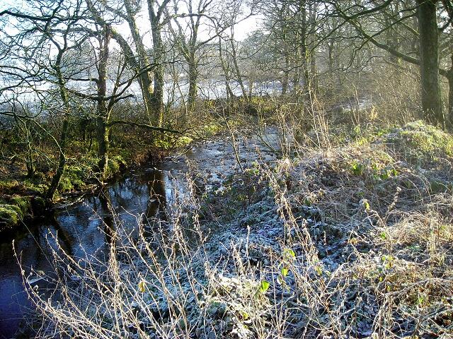 Old Water Near Shawhead