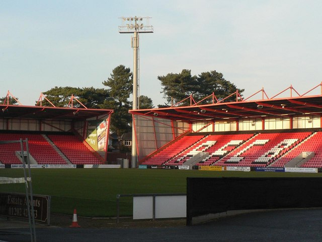 King's Park: AFC Bournemouth
