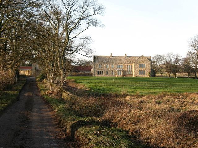 Low Bramley Grange