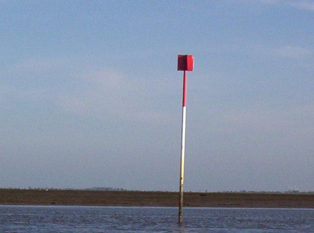 Welland Navigation Perch