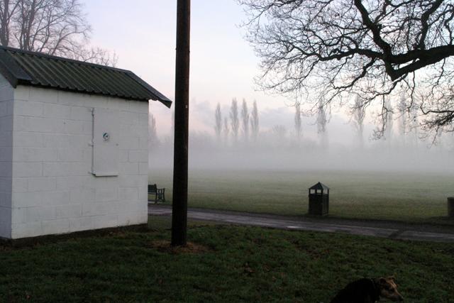 West Park Long Eaton