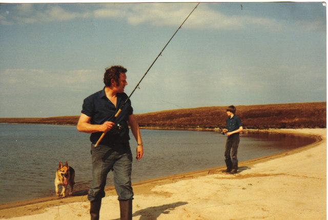 Loch Mor Sandavat