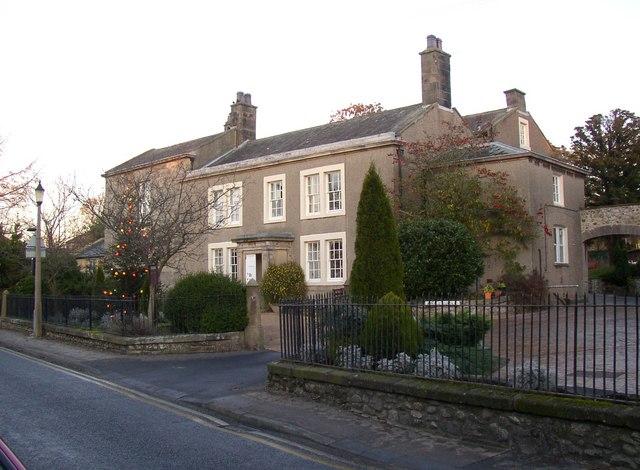 Bolton Lodge, Main Road, Bolton le Sands