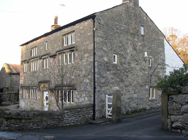 Hawkshead Farmhouse, The Nook, Bolton le Sands