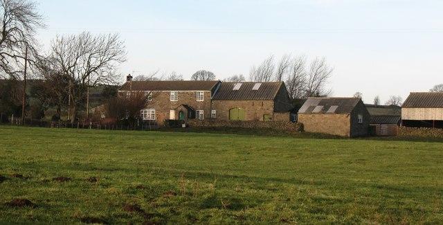 Tufit Hall Farm
