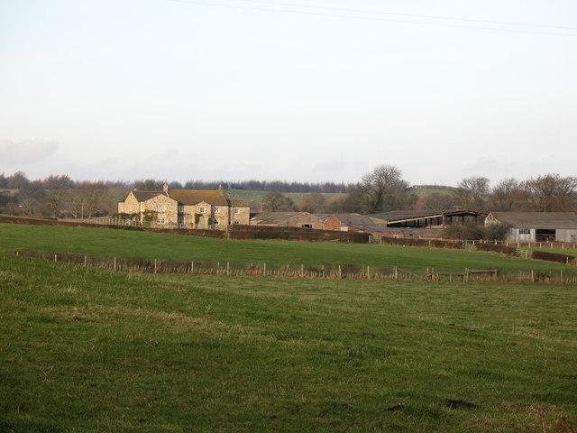 Oak Stile Farm