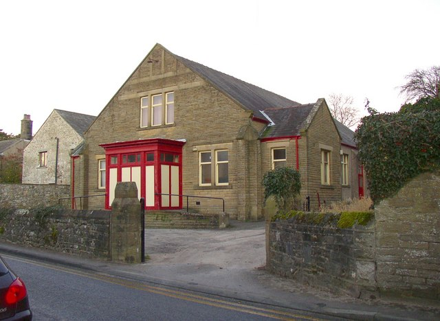 Church Hall, Main Road, Bolton le Sands