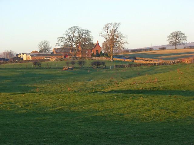 Knowe Farm