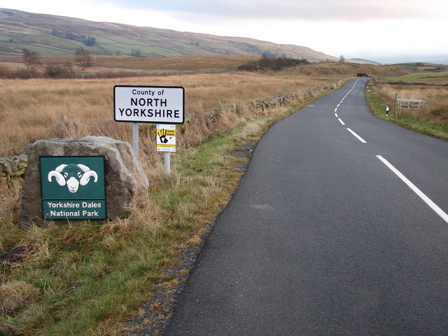 Gateway to Yorkshire Dales