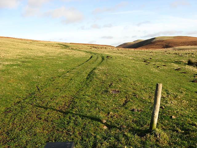 Public access path