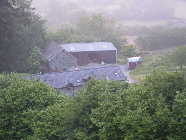 Brandy House Felindre