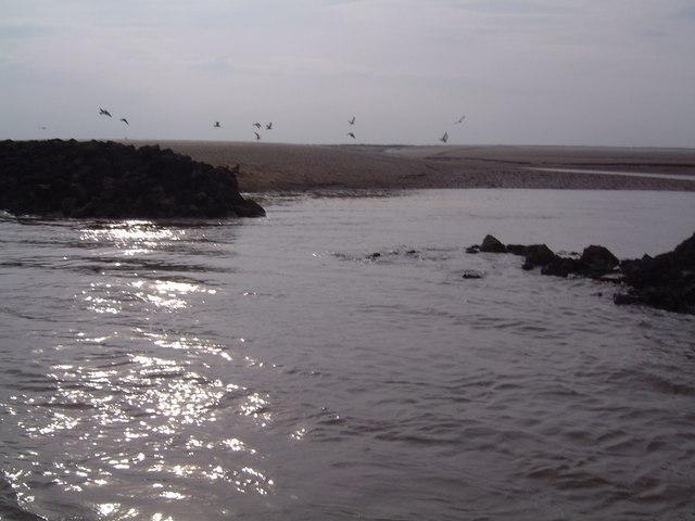 River Welland Estuary