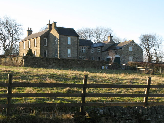 Thornley Villa