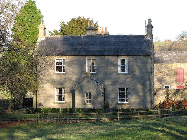 Farm near Thornley Gate (2)