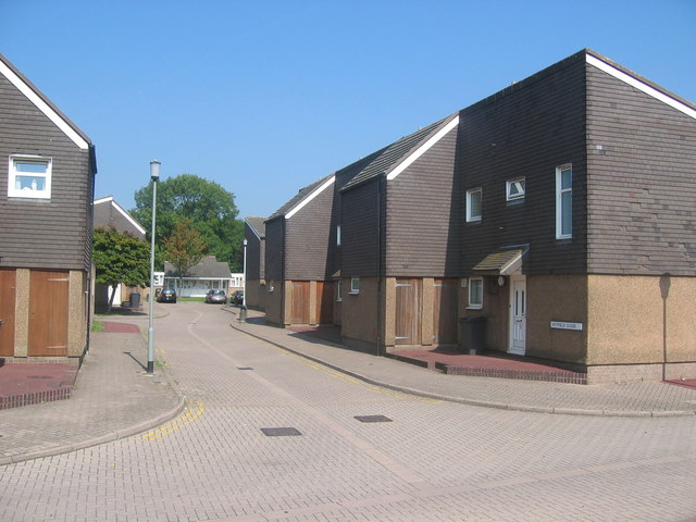 Attfield Close, Whetstone, Barnet