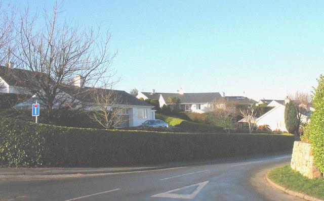 Maes Awel Estate