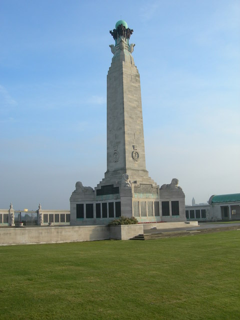 Chatham Naval Memorial (3)