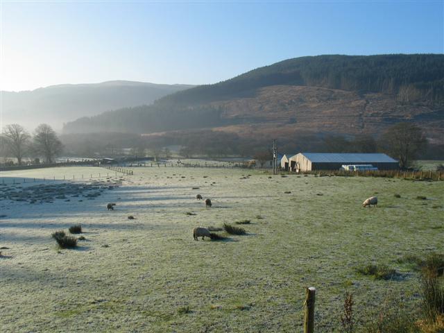 Brackley Farm