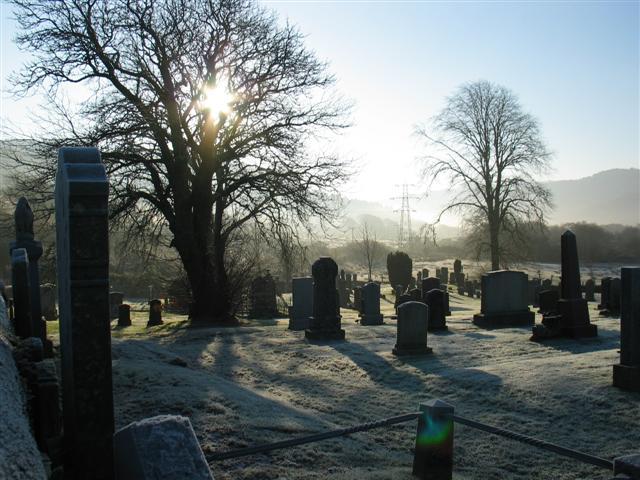 Brackley Cemetery 3