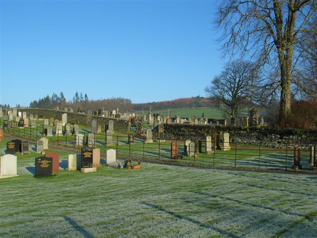 Brackley Cemetery 4