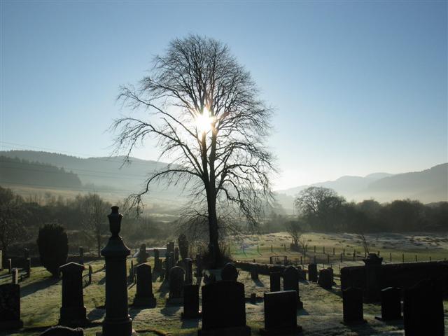 Brackley Cemetery 5
