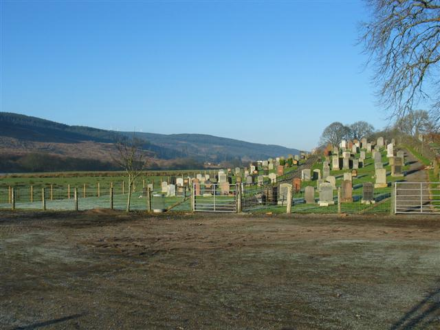 Brackley Cemetery 6