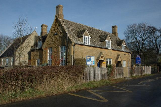 Didbrook Primary School