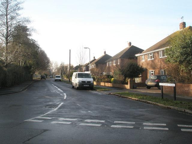 Zetland Road Farlington