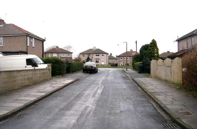 Fagley Crescent