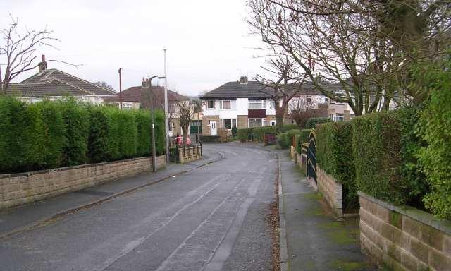 Leafield Terrace