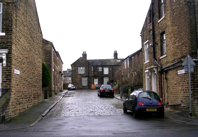 Airedale Street