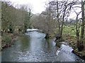 SO3157 : River Arrow by Jonathan Billinger