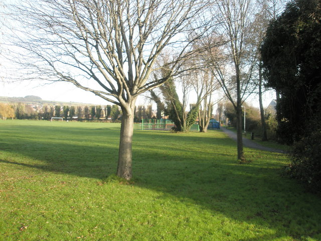 Recreation Ground near Farlington Superstores