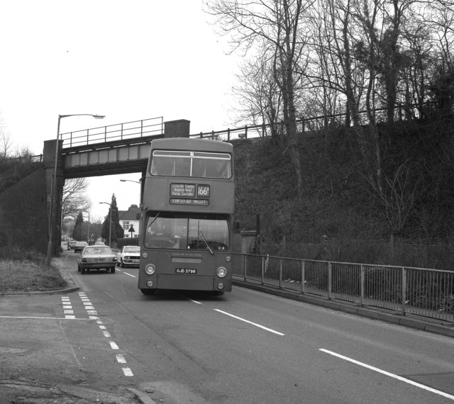 Chipstead Valley Road