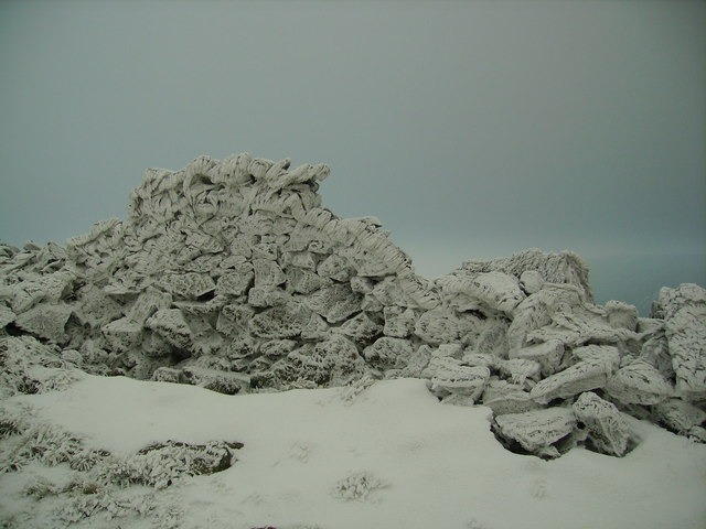 Wall, Stoney Cove Pike