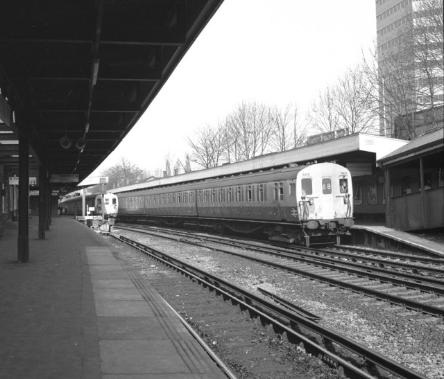West Croydon station (2)