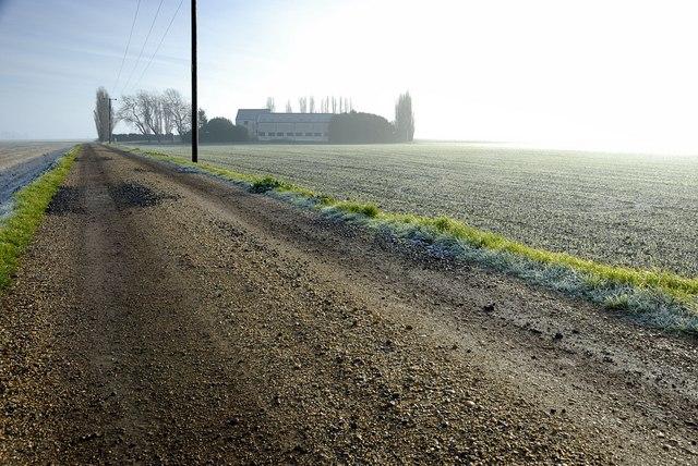 Northey (& Four Chimneys) Farms