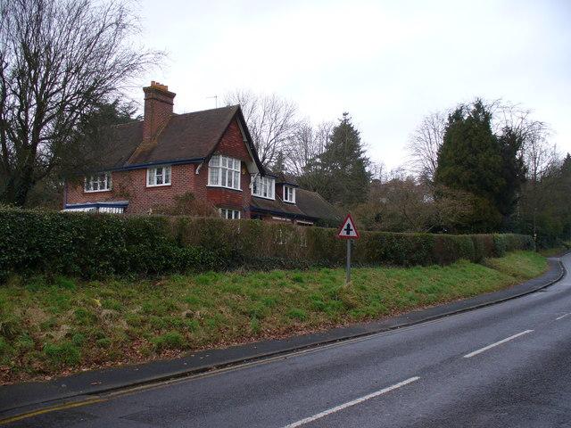 Echo Pit Road